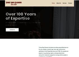 tinneyrugcleaners.com