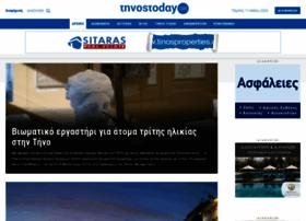 tinostoday.gr