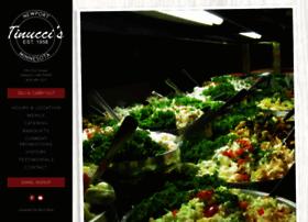tinuccis.com