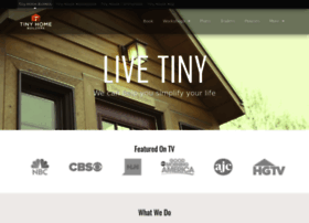 tinyhomebuilders.com