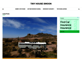 tinyhouseswoon.com