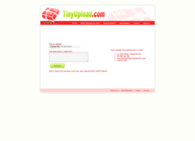 tinyupload.com