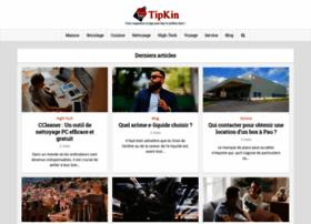 tipkin.fr