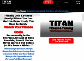 titanfitnessonline.com