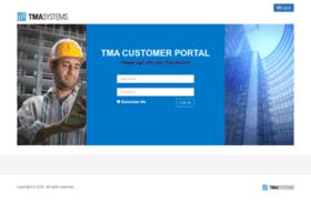 tmasystems.net