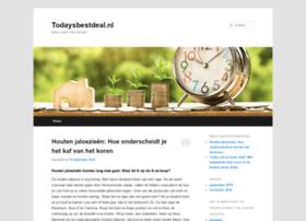 todaysbestdeal.nl