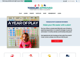 toddlerapproved.com