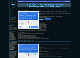 todocounter.com
