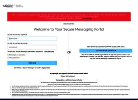 tolsecuremessaging.com