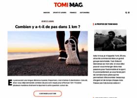 tomimag.fr