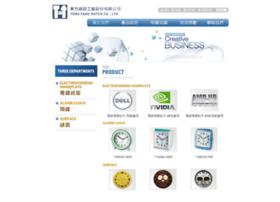 tongfang.com.tw