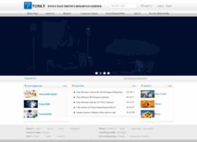 tonlyele.com