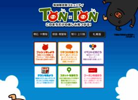 tonxton.com