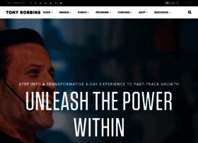 tonyrobbins.com