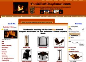 toolsforfireplaces.com