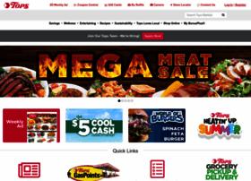 topsmarkets.com