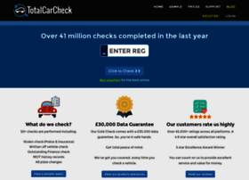 totalcarcheck.co.uk