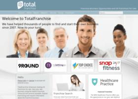 totalfranchise.co.uk