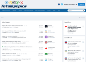 totallympics.com