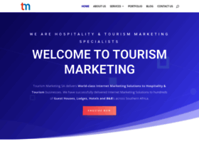 tourismmarketing.co.za