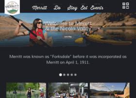 tourismmerritt.com