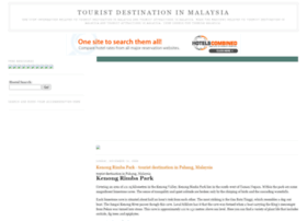 tourist-destination-in-malaysia.blogspot.com