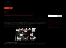 toviefor.com