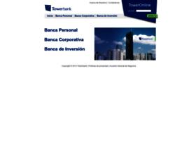 towerbank.com