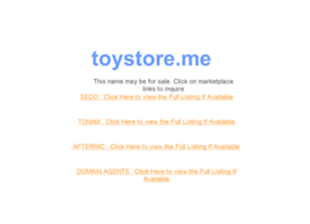 toystore.me