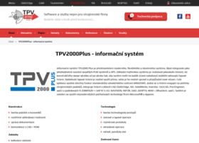 tpv.cz