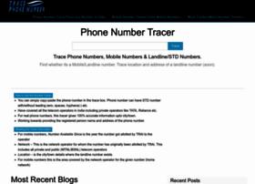 tracephonenumber.in