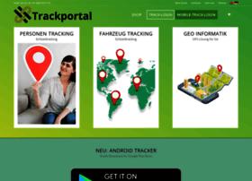 trackportal.com