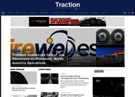 tractionnews.com