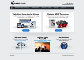 tradeschoolinc.com