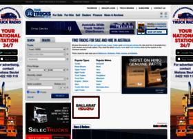 tradetrucks.com.au