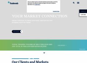 tradeweb.com