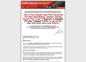 trafficsecretsunleashed.com