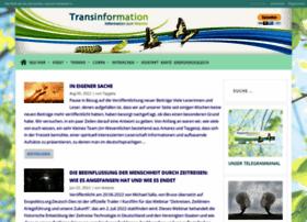 transinformation.net