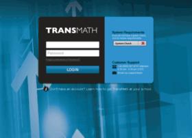 transmath.voyagerlearning.com