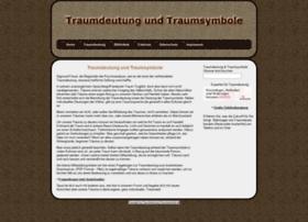 traumdeutung-traumsymbole.de
