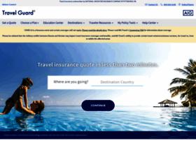 travelguard.com