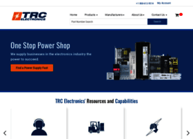 trcelectronics.com