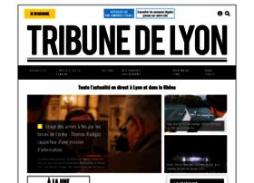 tribunedelyon.fr