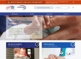 tricare-overseas.com