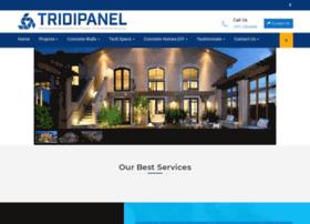 tridipanel.com