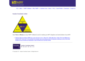 trimpf.com