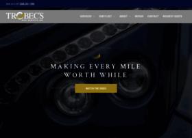 trobecsbus.com