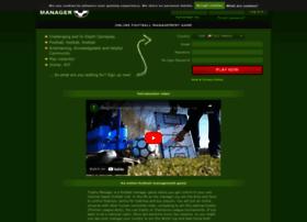 trophymanager.com