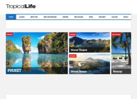 tropicalife.net