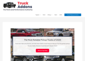 truckaddons.com